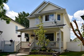 Main Photo: 1636 TOMPKINS Wynd in Edmonton: Zone 14 House for sale : MLS®# E4263468