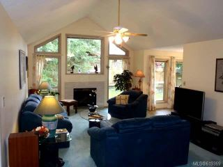 Photo 2: 2347 Evanshire Cres in NANOOSE BAY: PQ Fairwinds House for sale (Parksville/Qualicum)  : MLS®# 619369