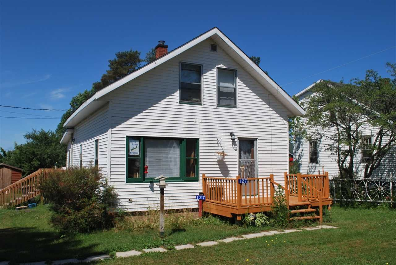 Main Photo: 127 Church Street in Bridgetown: 400-Annapolis County Residential for sale (Annapolis Valley)  : MLS®# 202109441