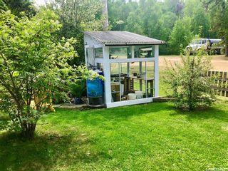 Photo 48: 701 Pine Drive in Tobin Lake: Residential for sale : MLS®# SK859324
