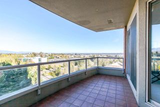 """Photo 10: 905 6888 STATION HILL Drive in Burnaby: South Slope Condo for sale in """"SAVOY CARLTON"""" (Burnaby South)  : MLS®# R2109502"""