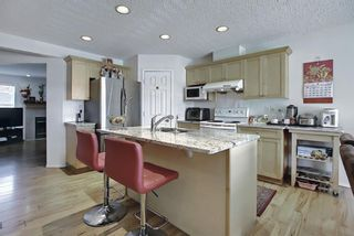 Photo 13: 110 Panamount Square NW in Calgary: Panorama Hills Semi Detached for sale : MLS®# A1094824