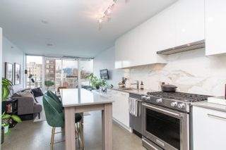 "Photo 6: 509 231 E PENDER Street in Vancouver: Strathcona Condo for sale in ""FRAMEWORK"" (Vancouver East)  : MLS®# R2517562"