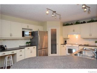 Photo 4: 58 Haverstock Crescent in Winnipeg: Linden Woods Residential for sale (1M)  : MLS®# 1622551