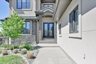 Photo 50: 4904 MacTaggart Court: Edmonton House for sale : MLS®# E4113625