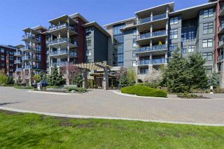 "Photo 3: 504 5055 SPRINGS Boulevard in Delta: Tsawwassen North Condo for sale in ""SPRINGS"" (Tsawwassen)  : MLS®# R2564487"
