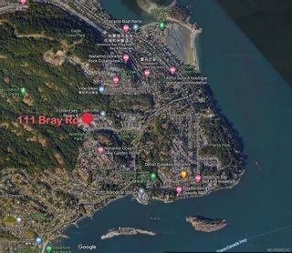 Photo 2: 111 Bray Rd in : Na Hammond Bay Land for sale (Nanaimo)  : MLS®# 866242