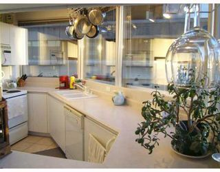 """Photo 3: 611 1177 HORNBY Street in Vancouver: Downtown VW Condo for sale in """"LONDON PLACE"""" (Vancouver West)  : MLS®# V759818"""