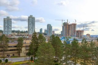 Photo 13: 901 9541 ERICKSON DRIVE in Burnaby: Sullivan Heights Condo for sale (Burnaby North)  : MLS®# R2544978