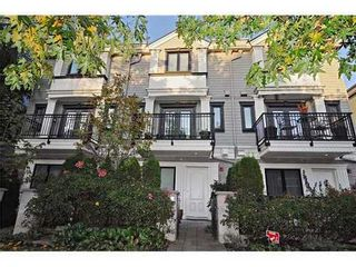 Photo 10: 102 1135 BARCLAY Street in Vancouver West: Home for sale : MLS®# V917535
