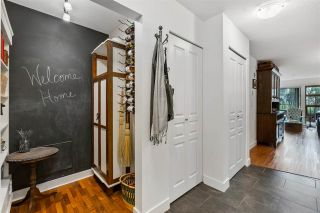 """Photo 1: 212 4550 FRASER Street in Vancouver: Fraser VE Condo for sale in """"CENTURY"""" (Vancouver East)  : MLS®# R2580667"""