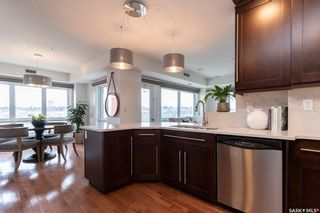 Photo 9: 508 902 Spadina Crescent East in Saskatoon: Central Business District Residential for sale : MLS®# SK845141
