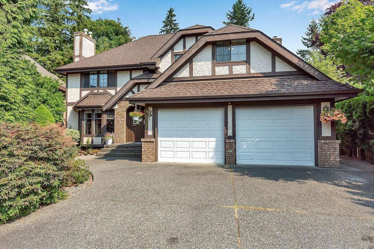 Main Photo: 16233 78 AVENUE in Surrey: Fleetwood Tynehead House for sale : MLS®# R2606232