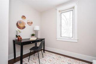 Photo 25: 196 Aubrey Street in Winnipeg: Wolseley Residential for sale (5B)  : MLS®# 202105408