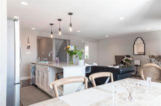 Photo 7: 7247 Armour Crescent SW in Edmonton: Zone 56 House Half Duplex for sale : MLS®# E4240443