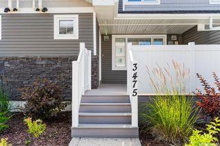 Photo 1: 3475 Elgaard Drive in Regina: Hawkstone Residential for sale : MLS®# SK821526