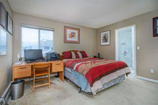 "Photo 24: 21 8051 ASH Street in Richmond: Garden City Townhouse for sale in ""Carlton Terrace"" : MLS®# R2590841"