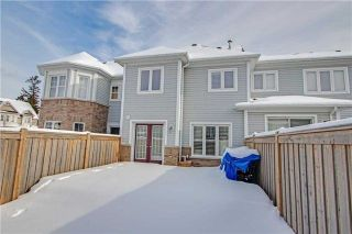 Photo 19: 4 Harbourside Drive in Whitby: Port Whitby House (2-Storey) for sale : MLS®# E4043024