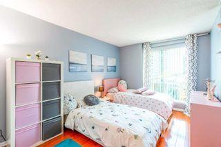 Photo 14: 703 18 Lee Centre Drive in Toronto: Woburn Condo for sale (Toronto E09)  : MLS®# E5363538