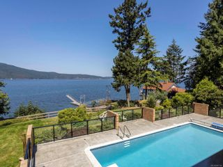 Photo 50: 1032/1034 Lands End Rd in North Saanich: NS Lands End House for sale : MLS®# 883150
