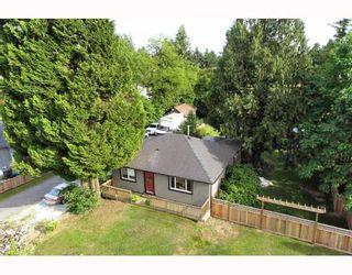 Photo 1: 21518 121ST Avenue in Maple_Ridge: West Central House for sale (Maple Ridge)  : MLS®# V768865