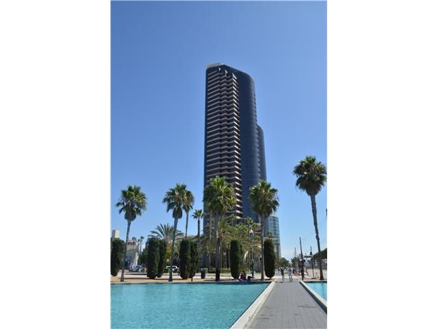 Main Photo: DOWNTOWN Condo for sale : 2 bedrooms : 100 Harbor Drive #2505 in San Diego