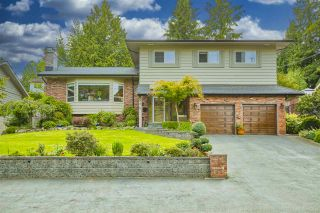Photo 1: 935 BAYVIEW Drive in Delta: Tsawwassen Central House for sale (Tsawwassen)  : MLS®# R2468209