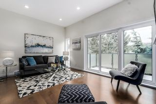 Photo 5: 1614 MAPLE Street in Vancouver: Kitsilano Townhouse for sale (Vancouver West)  : MLS®# R2589532