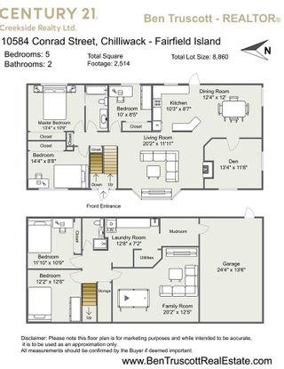 Photo 27: 10584 CONRAD Street in Chilliwack: Fairfield Island House for sale : MLS®# R2563241