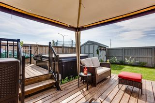 Photo 24: 2360 BAYWATER Crescent SW: Airdrie Semi Detached for sale : MLS®# A1025876