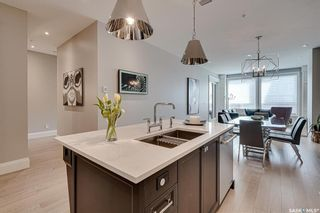 Photo 8: 209 404 Cartwright Street in Saskatoon: The Willows Residential for sale : MLS®# SK865394