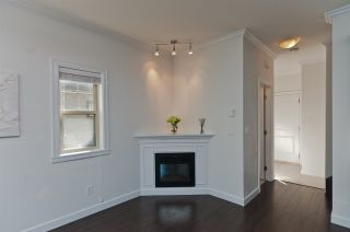 """Photo 3: 5 8531 WILLIAMS Road in Richmond: Saunders Townhouse for sale in """"PARKFRONT"""" : MLS®# R2200389"""