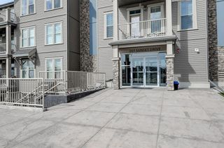 Photo 4: 413 207 SUNSET Drive: Cochrane Apartment for sale : MLS®# C4295535