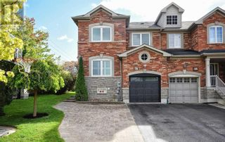 Main Photo: 87 CARRIER CRES in Vaughan: House for sale : MLS®# N5406781