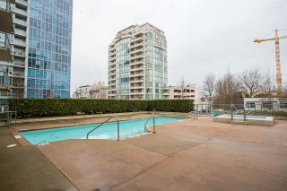 Photo 16: 703 7360 ELMBRIDGE Way in Richmond: Brighouse Condo for sale : MLS®# R2430734