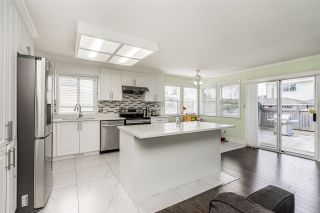 Photo 7: 3345 SLOCAN Drive in Abbotsford: Abbotsford West House for sale : MLS®# R2336373