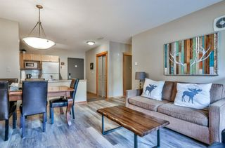 Photo 6: 108 109 Montane Road: Canmore Apartment for sale : MLS®# A1058911