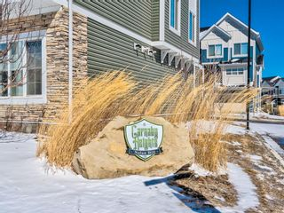Photo 2: 456 Nolan Hill Boulevard NW in Calgary: Nolan Hill Row/Townhouse for sale : MLS®# A1084467