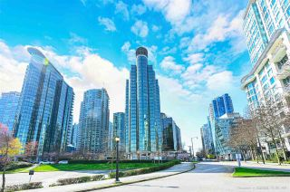 Photo 2: 1201 588 BROUGHTON Street in Vancouver: Coal Harbour Condo for sale (Vancouver West)  : MLS®# R2558274