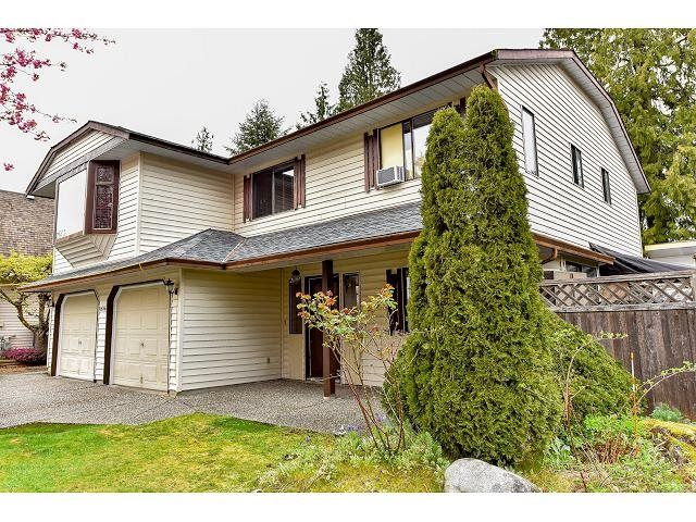 Main Photo: 15783 91A Avenue in Surrey: Fleetwood Tynehead House for sale : MLS®# R2052319