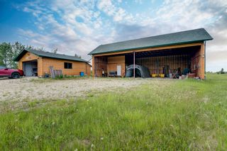 Photo 36: 22348 TWP RD 510: Rural Strathcona County House for sale : MLS®# E4249105