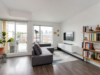 Photo 12: 411 417 GREAT NORTHERN Way in Vancouver: Strathcona Condo for sale (Vancouver East)  : MLS®# R2599138