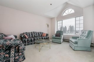 "Photo 3: 320 33535 KING Road in Abbotsford: Poplar Condo for sale in ""Central Heights Manor"" : MLS®# R2337250"