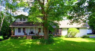 Photo 1: 13 Union Street in Kawartha Lakes: Kirkfield House (2-Storey) for sale : MLS®# X3866229