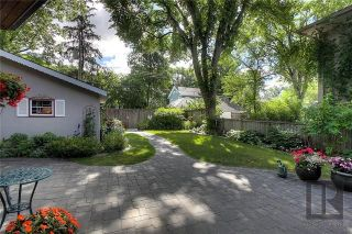 Photo 2: 246 Montrose Street in Winnipeg: River Heights North Residential for sale (1C)  : MLS®# 1819761
