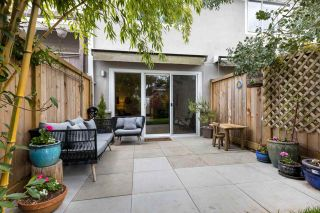 Photo 17: 154 E 17TH AVENUE in Vancouver: Main Townhouse for sale (Vancouver East)  : MLS®# R2573906