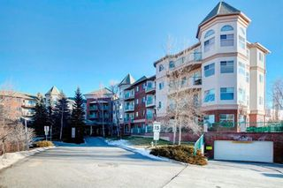 Photo 19: 116 200 Lincoln Way SW in Calgary: Lincoln Park Apartment for sale : MLS®# A1069778