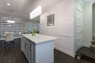 """Photo 10: 19A 14388 103 Avenue in Surrey: Whalley Townhouse for sale in """"THE VIRTUE"""" (North Surrey)  : MLS®# R2033952"""