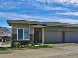 Photo 1: 127 1993 QU'APPELLE Boulevard in Kamloops: Juniper Heights Half Duplex for sale : MLS®# 161717