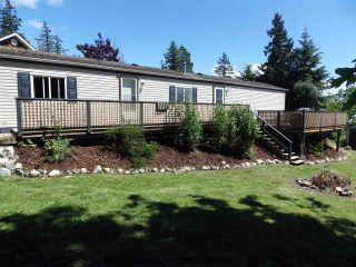 Photo 3: 4586 ESQUIRE Place in Pender Harbour: Pender Harbour Egmont Manufactured Home for sale (Sunshine Coast)  : MLS®# R2586620